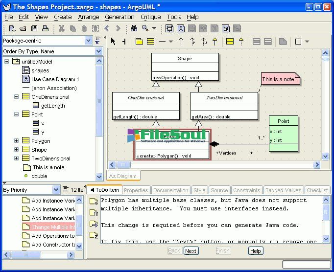 Argouml 034 download for windows filesoul screenshot 0 screenshot 1 screenshot 2 ccuart Image collections