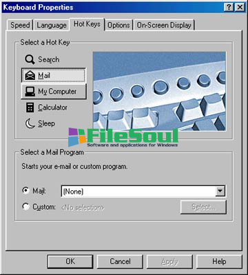 microsoft intellitype pro 8 2