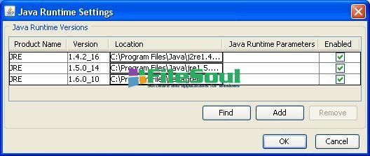 java runtime environment 1.6 0 32 bit free download