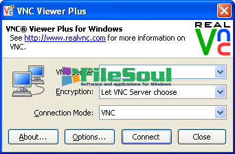 vnc viewer free edition 4.1 1