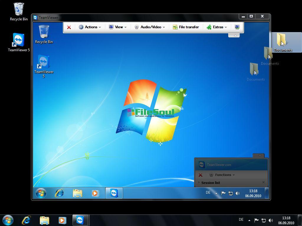Download TeamViewer 13 2 14327 for Windows - FileSoul com