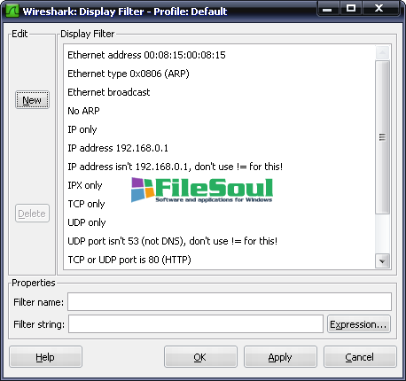 Download Wireshark 1 10 2 (64-bit) for Windows - FileSoul com