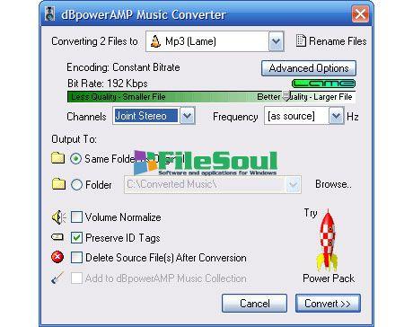 dbpoweramp music converter full version