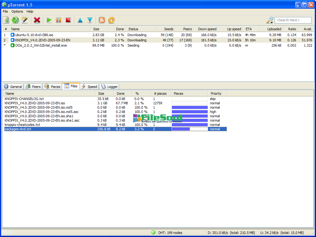 Торрент 2.0.4 Build 21586 Бесплатно